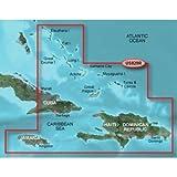 The Amazing Quality Garmin BlueChart® g2 - HXUS029R - Southern Bahamas - microSD/SD