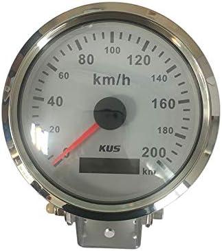 KUS per auto supporto per 52MM o 3-3//20,3 cm 85mm gauge Meter