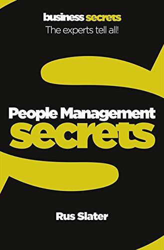 People Management (Collins Business Secrets) pdf