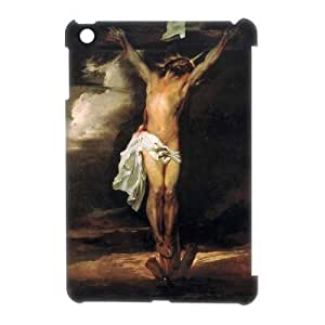 ALICASE Diy Jesus Phone Case For iPad Mini [Pattern-1]
