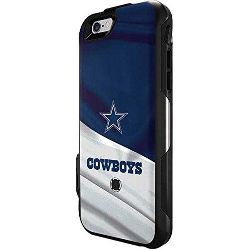 NFL Dallas Cowboys OtterBox Resurgence Power Case iPhone 6 Skin - Dallas Cowboys Vinyl Decal Skin For Your OtterBox Resurgence Power Case iPhone - Decal Power Cowboys
