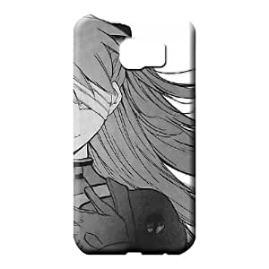 samsung galaxy s6 cases Customized Protective Beautiful Piece Of Nature Cases phone cover skin evangelion asuka langley soryu