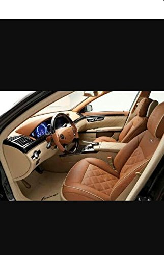 Auto Lovers Premium Quality Car Oe Type Bucket Fitting Seat Cover
