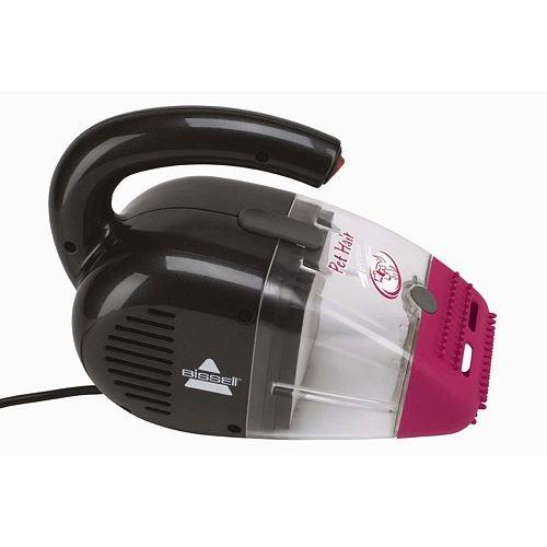 Bissell BISSEL Hand Vacuum, Black