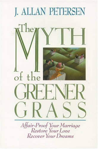The Myth of the Greener Grass (Jim Green Grass)