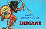 I Can Read About Indians, Elizabeth Warren, 0893750611