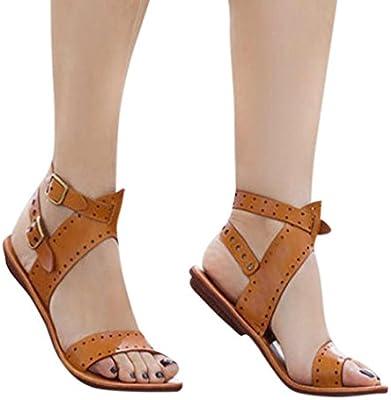 9e94597db4 Calzado Chancletas Tacones Zapatos planos Sandalias de mujer Verano Bohemia  Flor Rosario Chanclas Zapatos Roma Sandalias. Cargando imágenes.