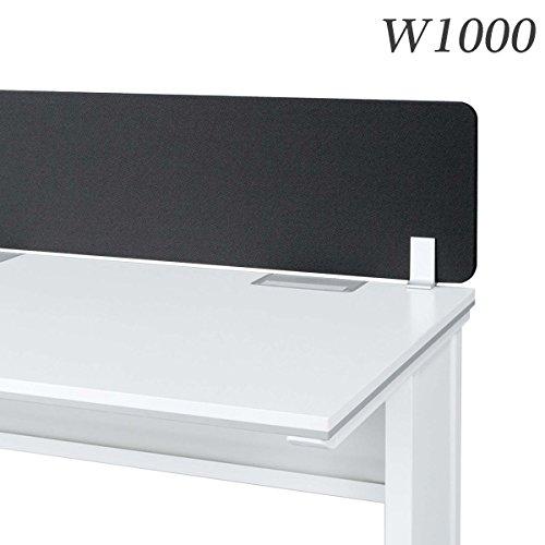 生興 デスク FNLデスクシリーズ Belfino(ベルフィーノ) FNLデスク専用デスクパネル クロスタイプ W1000平机用 H330mm DP-103 ペールブルー B015XOLKUG ペールブルー ペールブルー