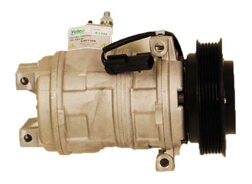 Valeo 10000668 A/C Compressor