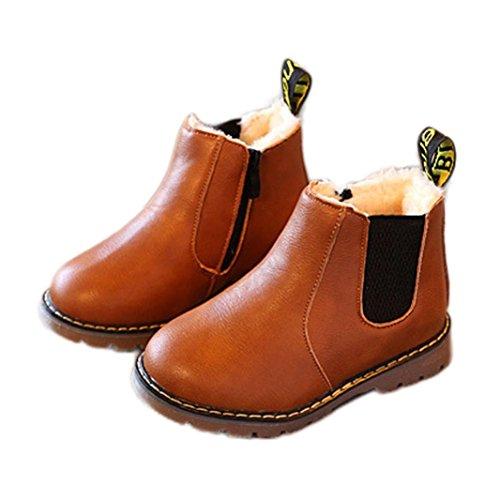 Parka Boot - 9