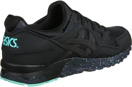 Asics - Gel Lyte V Platinum - Sneakers Men Black