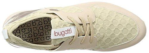 Bugatti Damen J94016n6 Sneaker Pink (rosé 350)