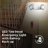 Ciata Lighting Emergency Lights | Ultra-Bright