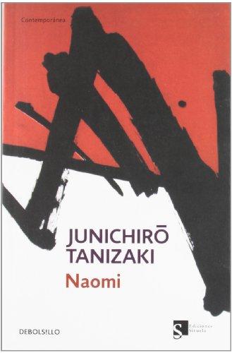 Naomi (Spanish Edition)