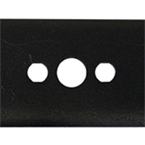 Cuchilla adaptable para cortacésped (maplex - MARAZZINI - MEP ...