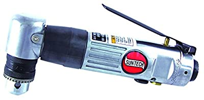 SUNTECH SM-709R Sunmatch Power Screw Guns, Silver