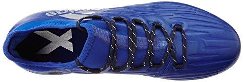 adidas X 16.2 FG Zapatos Fútbol Para Hombre Azul