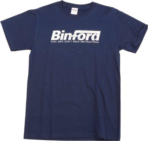 Binford Tools | Funny 90s TV Handyman Tool Humor Unisex T-shirt