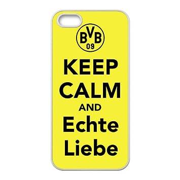 Bvb Borussia Dortmund Echte Liebe Cell Phone Case For Amazonde