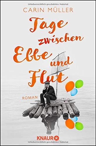 Tage zwischen Ebbe und Flut: Roman