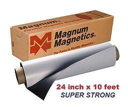 Magnum Magnetic 24\