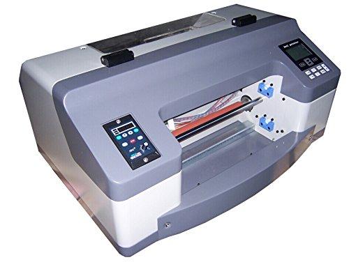 KOHSTAR High Quality ZD300TJ Pro digital hot foil printer, digital foil stamping machine