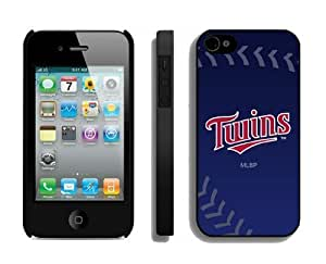 Best iPhone 5c Case Cover Minnesota Twins Sport Design Coolest Phone Protector