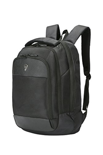Victoriatourist V6018 Business Laptop Backpack with iPad/surface Pocket, Fits Most 16
