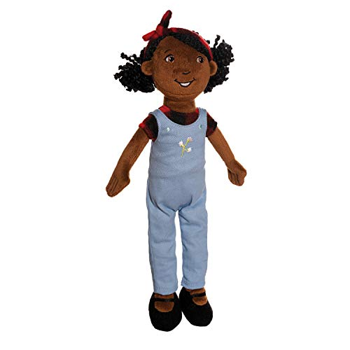 Manhattan Toy Groovy Girls Primrose 2019 Release Soft Fashion Doll]()