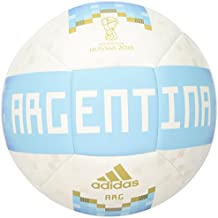Russia 2018 World Cup Argentina Soccer Ball