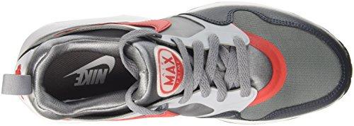 Multicolore Prime Fonc Air Nike Loup Gris Homme Rouge Baskets gris Max Piste xXwaC