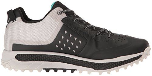 Under Armour Women's W's Ua Horizon Stc Low Rise Hiking Boots, Black Black (Black )