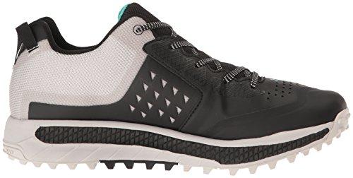 Under Armour W's Ua Horizon Stc, Zapatos de Low Rise Senderismo para Mujer, Negro Negro (Black)