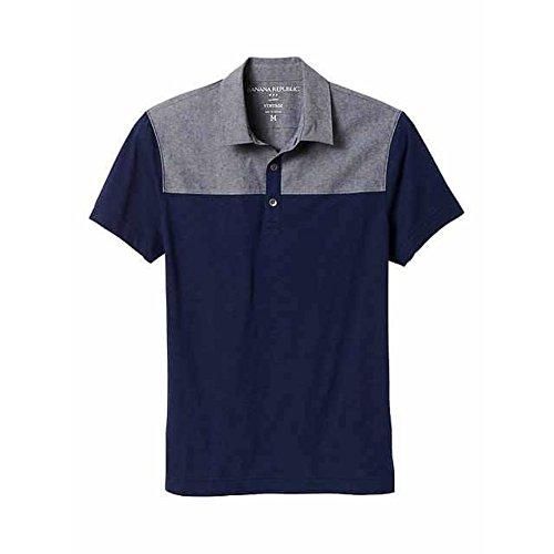 medium-banana-republic-chambray-navy-polo-shirt