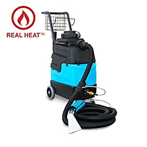 Mytee Lite 8070 Carpet Extractor Machine, Heated 3 Gallon tank