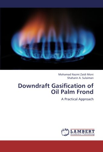 Downdraft Gasification of Oil Palm Frond: A Practical ()