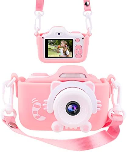 Joytrip Anti Drop Children Camcorder 3 14 Year Old product image