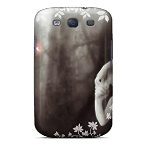 For Galaxy S3 Phone Case Cover(art In Garden)