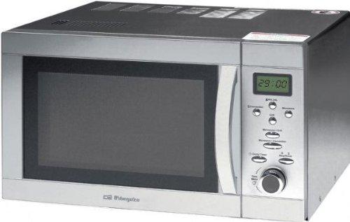 Orbegozo - Microondas Mig2524Co, 25L, 900W, Grill, Programador ...