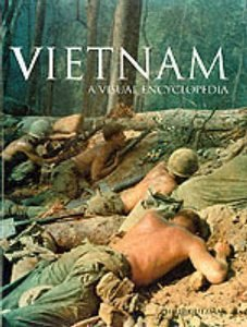 Vietnam: A Visual Encyclopedia by Gutzman, Philip (2002) Hardcover by Herron Books (Distributed Titles)