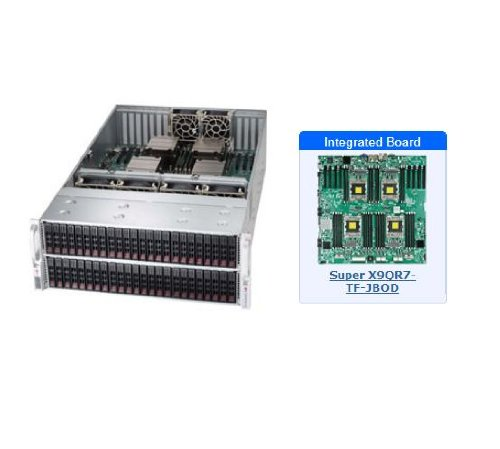 Supermicro SuperServer SYS-4047R-7JRFT by Supermicro (Image #1)