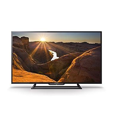 Sony KDL40R510C 40-Inch 1080p Smart LED TV (2015 Model)