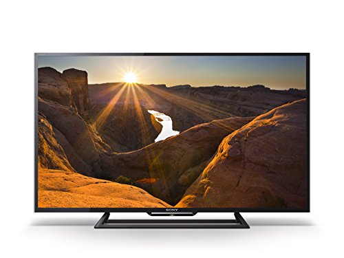 Sony KDL40R510C 40-Inch 1080p Smart LED TV (2015 Model)