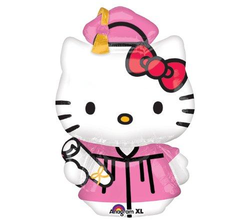 1 X Hello Kitty Graduation 31