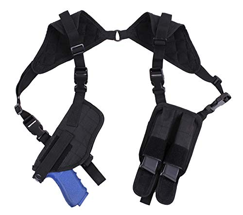 (Rothco Ambidextrous Shoulder Holster)