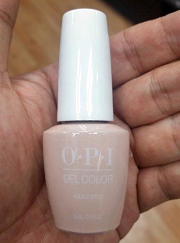 BUBBLE BATH Gel Polish 0.5 FL OZ