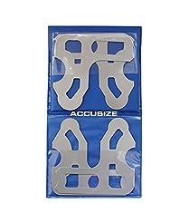 Accusize Industrial Tools 8 Pc Radius Ga...