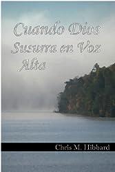 Cuando Dios Susurra en Voz Alta (Terreldor Press Shorts nº 5) (Spanish Edition)