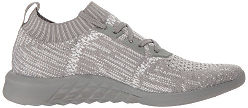 D MX Men Grey Sneaker 2A 9 US Aldo dqpwY5Fq