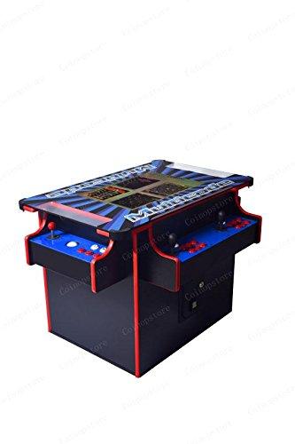 Ultimate Arcade Cabinet - 1